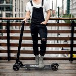 gotrax electric scooter review
