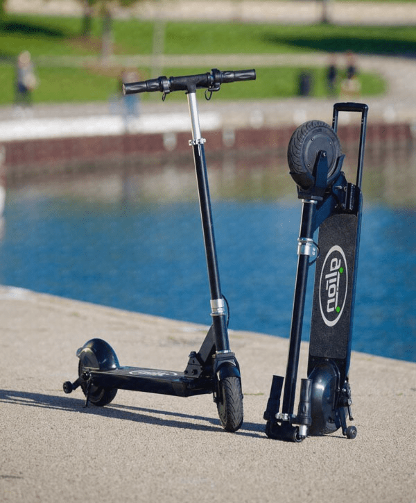 Glion Dolly Scooter Stand