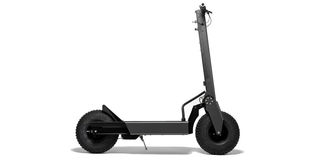 Hollyburn Rovers P3, P5 & SS Electric Scooter Review