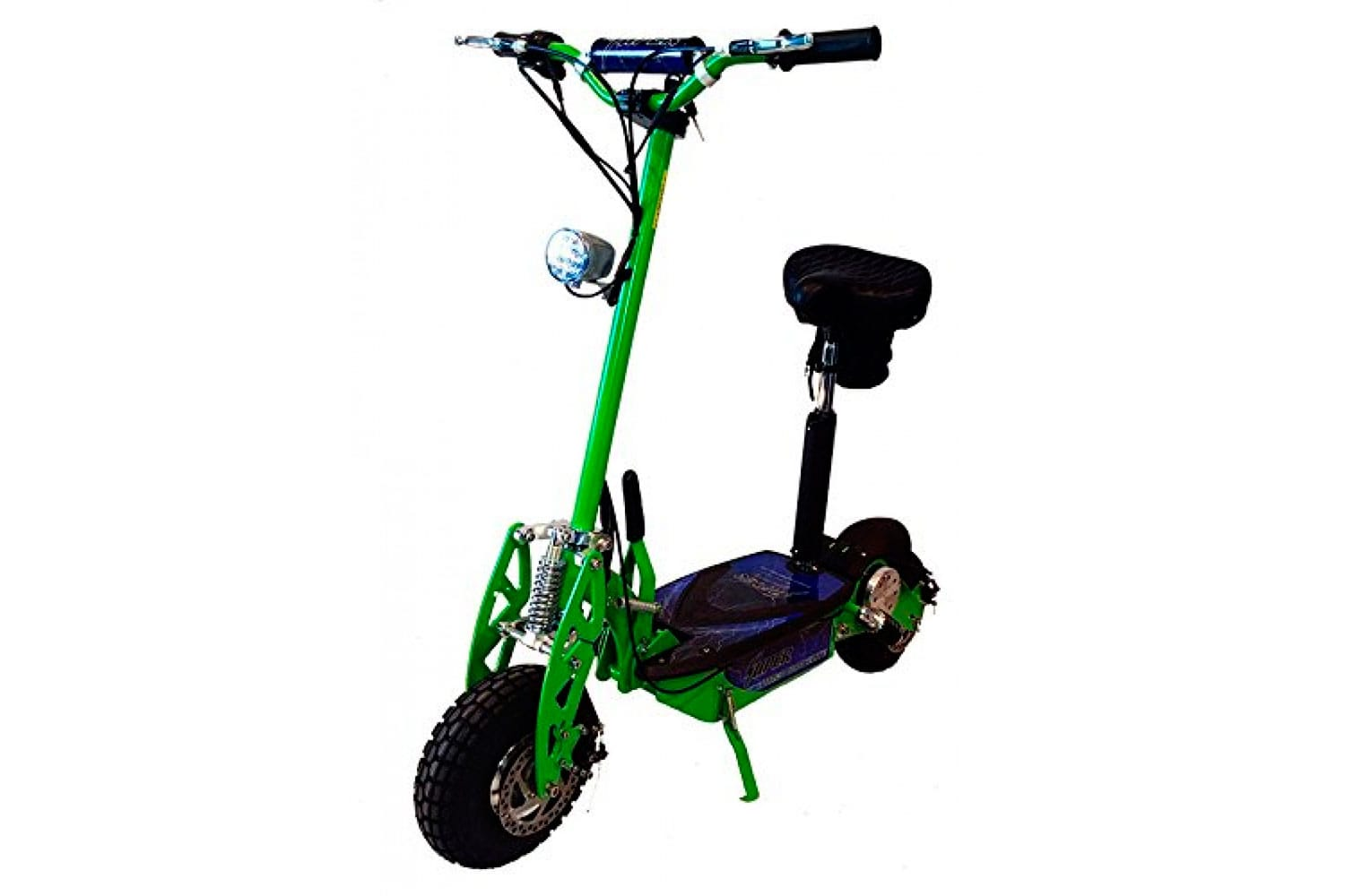 Super Turbo 1000 Elite review