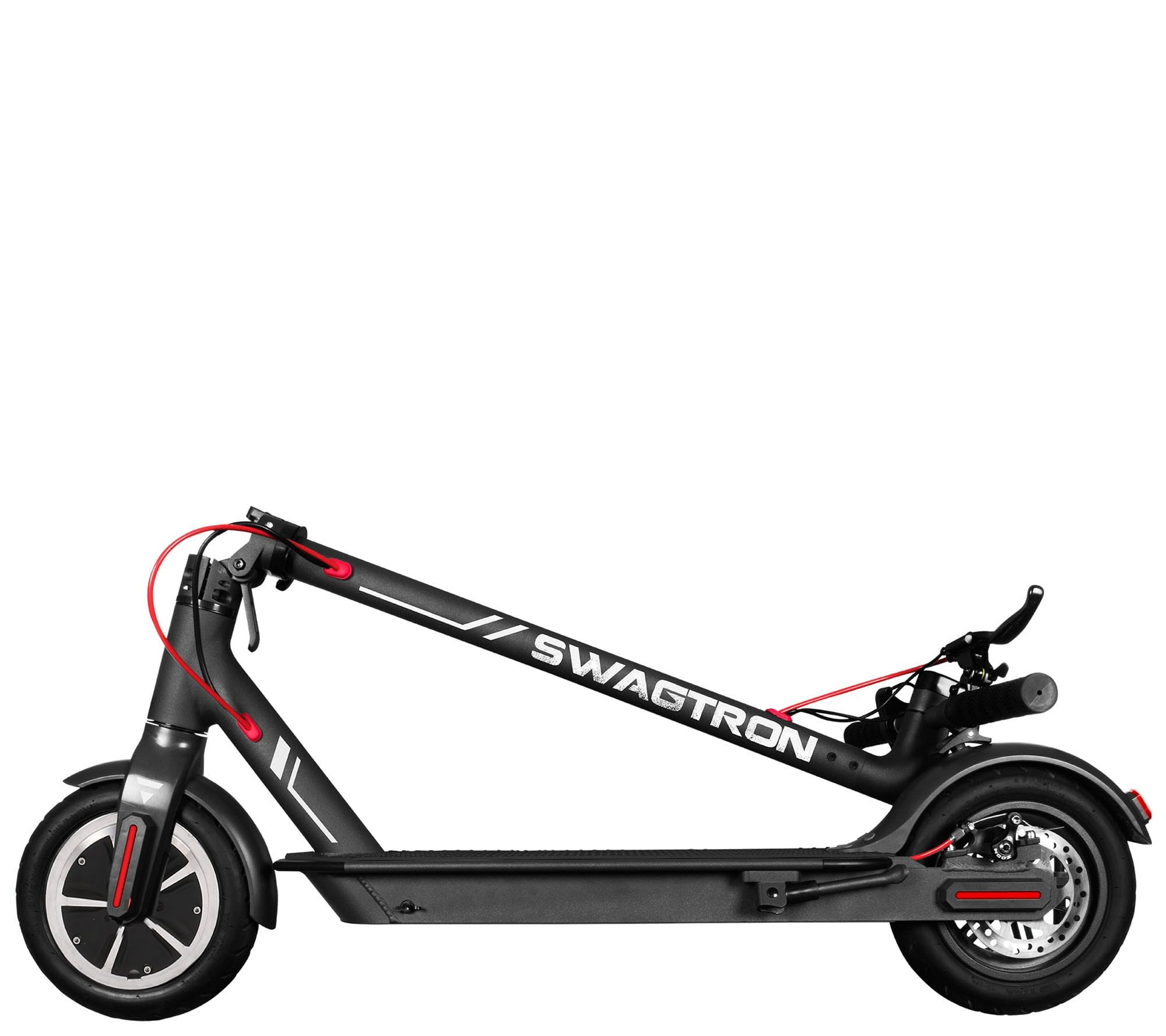 Swagtron Swagger 5 Electric Scooter Review 2019 - Electric Travel
