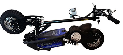 Super Turbo 1000-Elite folded