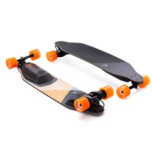 Boosted Board Plus Review