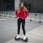 gotrax ion hoverboard review