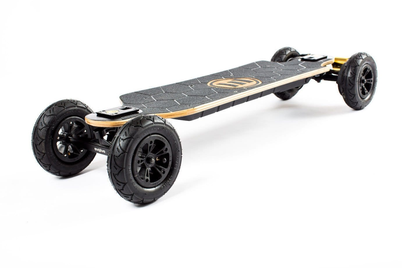 Evolve Bamboo Board GTX Black Friday Cyber Monday 2018