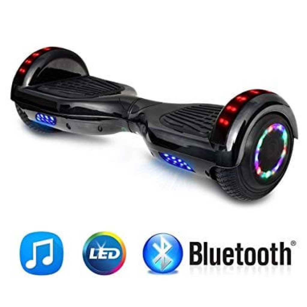 NHT Aurora Hoverboard black friday