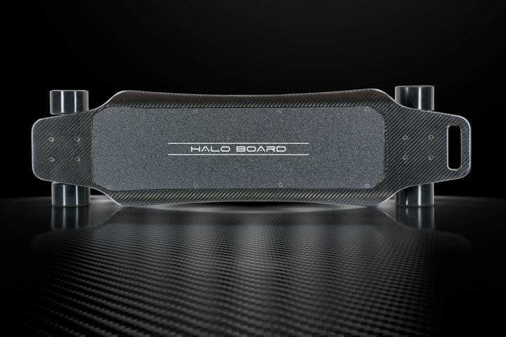 Halo Board 2 Review Carbon Edition 2021