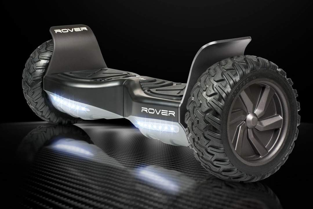 Halo Rover Review 2021