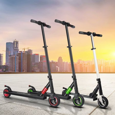 MegaWheels S1 Electric Scooter Review 2020
