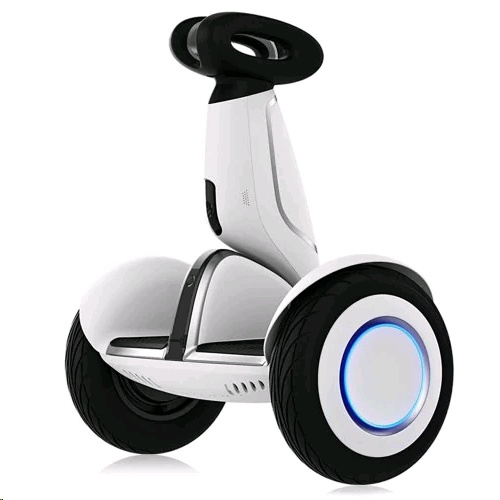 Segway Ninebot S PLUS Review
