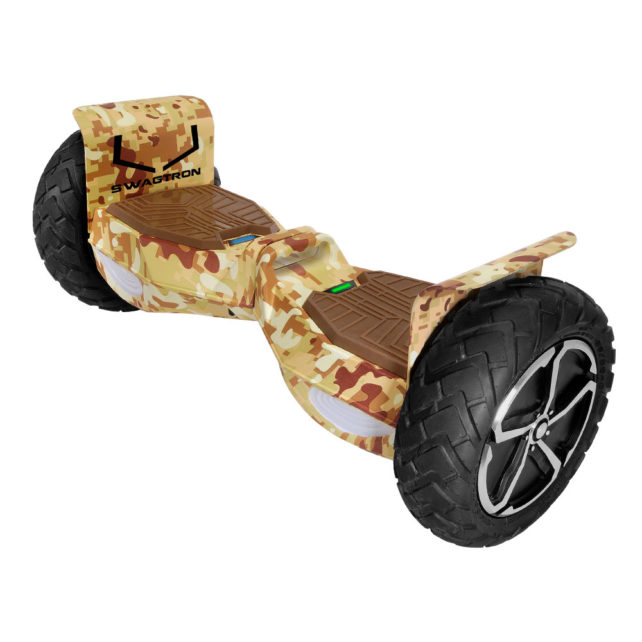fastest hoverboard of 2019