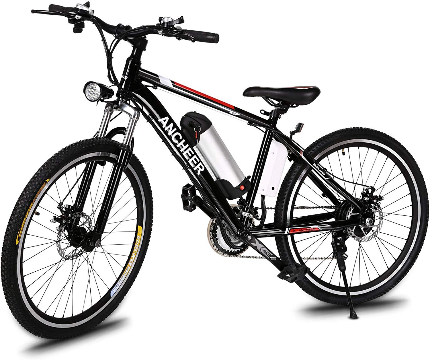 Ancheer 2019 Apex Electric Bike Black Friday Cyber Monday 2019