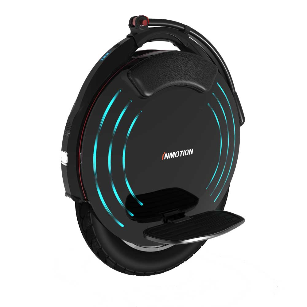 InMotion V10F Black Friday Electric Unicycle