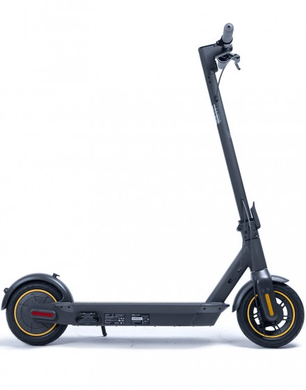 Segway Ninebot Max G30 review 2021
