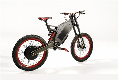 Stealth Bomber B-52 Fastest Electric Bike