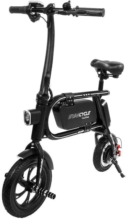 Swagtron 200W Swagcycle Cheapest Electric Bike