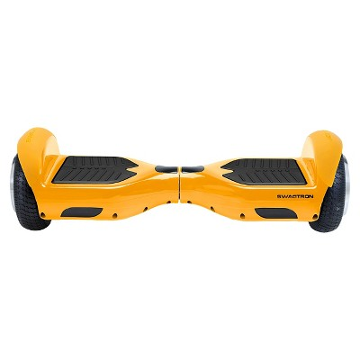 Swagboard Pro Hoverboard Yellow