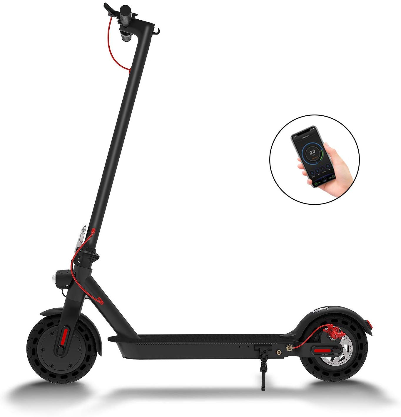 Hiboy S2 Electric Scooter