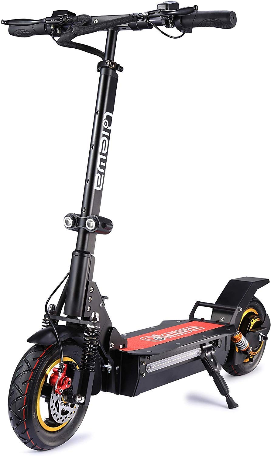 fastest electric scooter 2021