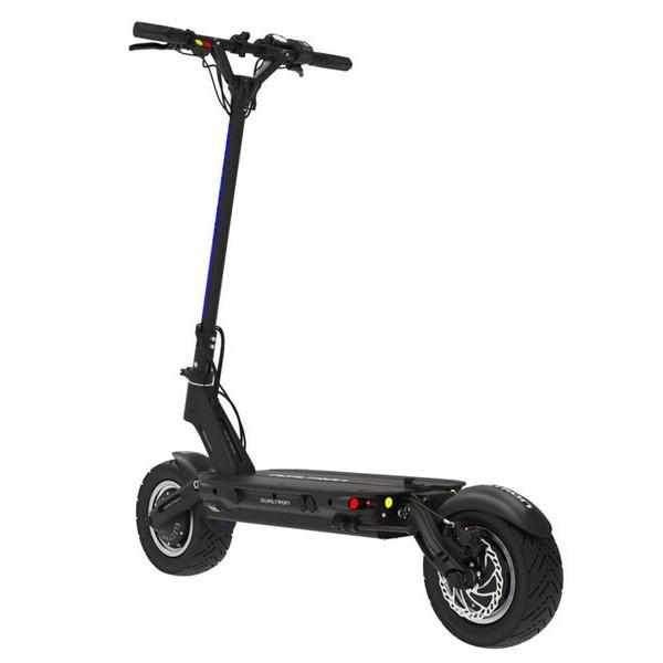 Dualtron Thunder most powerful electric scooter