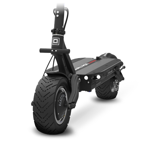 fastest electric scooter black friday