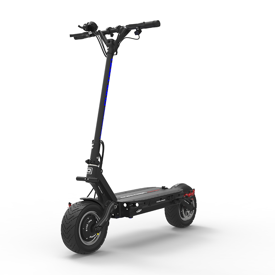 Fastest Electric Scooters 2021 Review