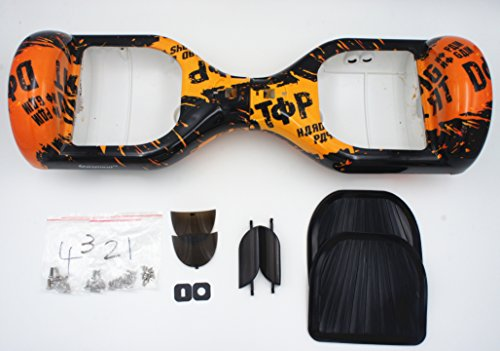 gotrax hoverfly eco spare parts accessories