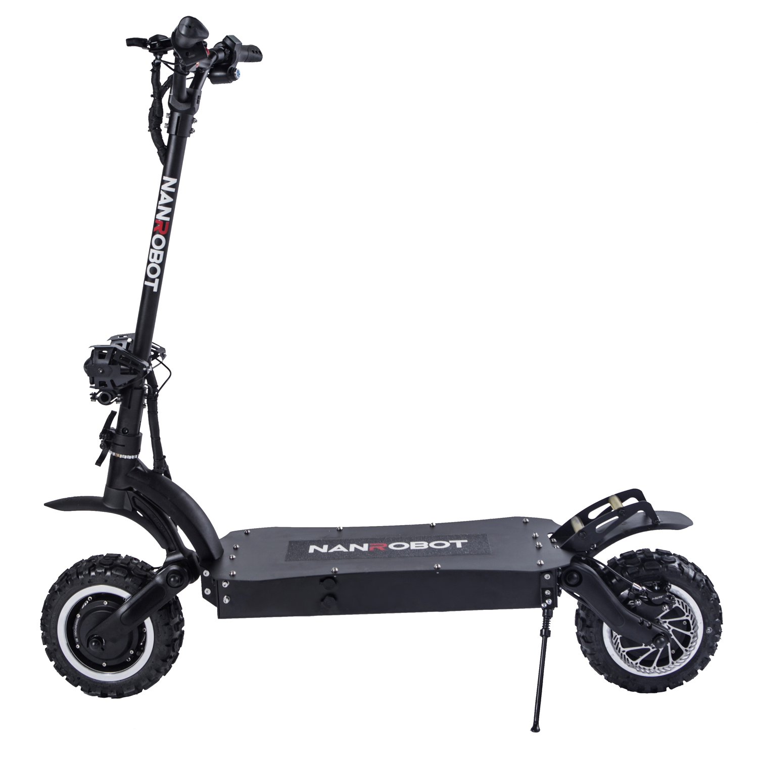 most powerful electric scooter 2021