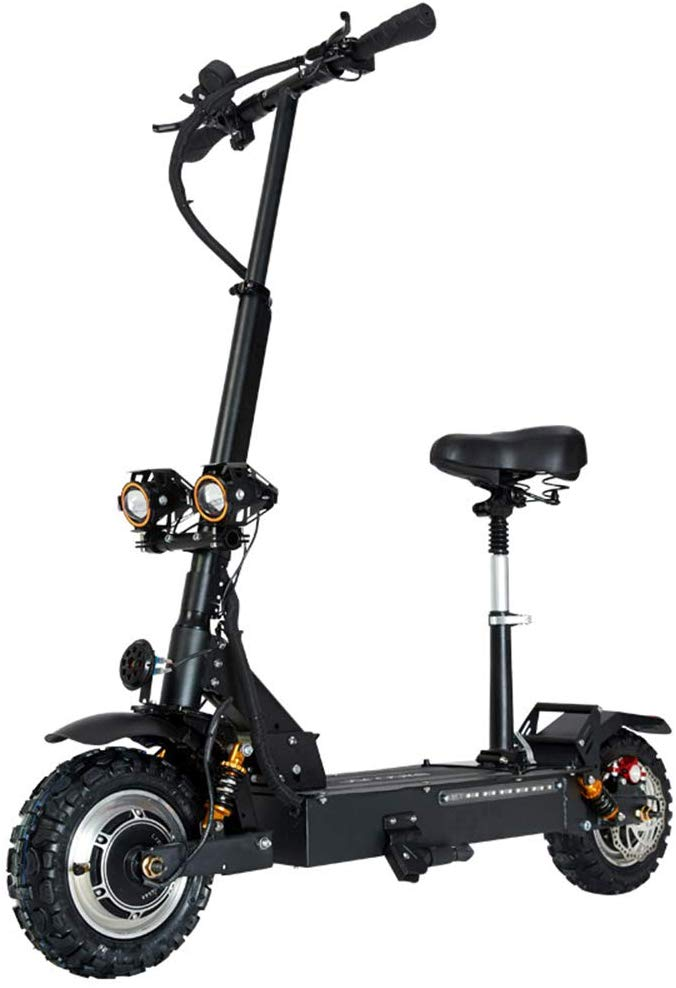 outstorm MAXX performance scooter