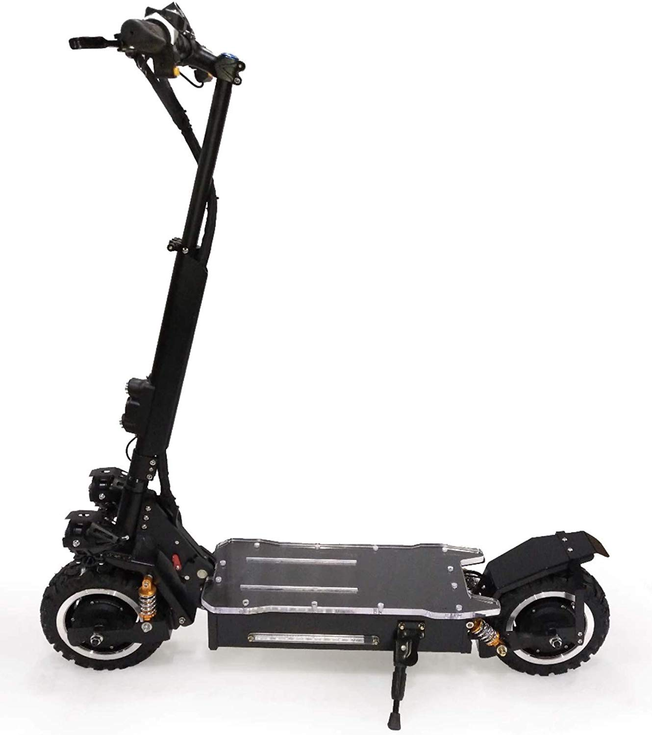 Outstorm MAXX most powerful electric scooter