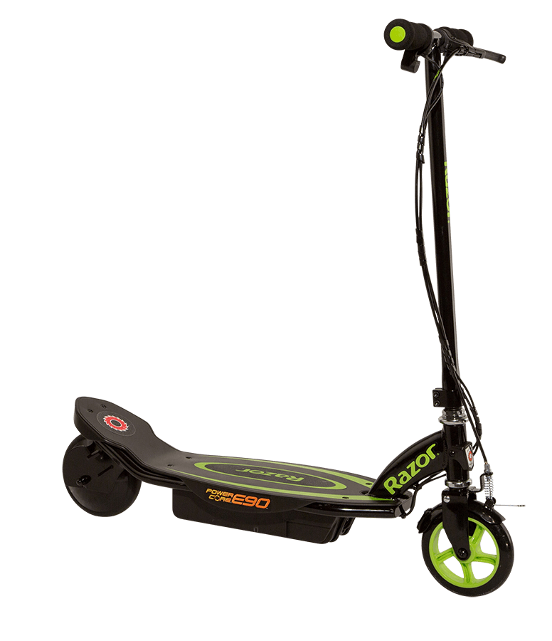 Razor Power Core E90 Cheapest kids electric scooter 2020