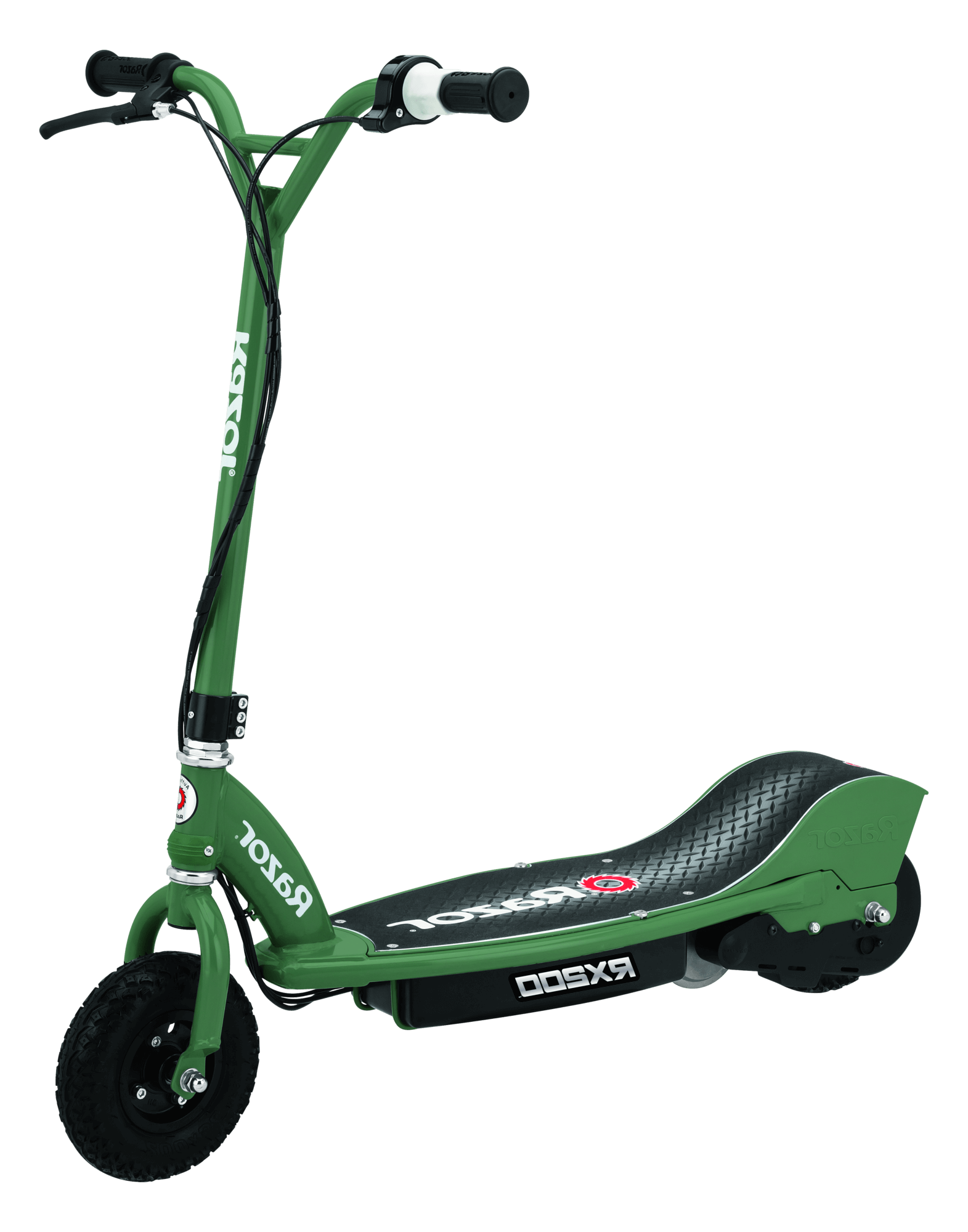 Razor Rx200 best electric scooter for teenagers