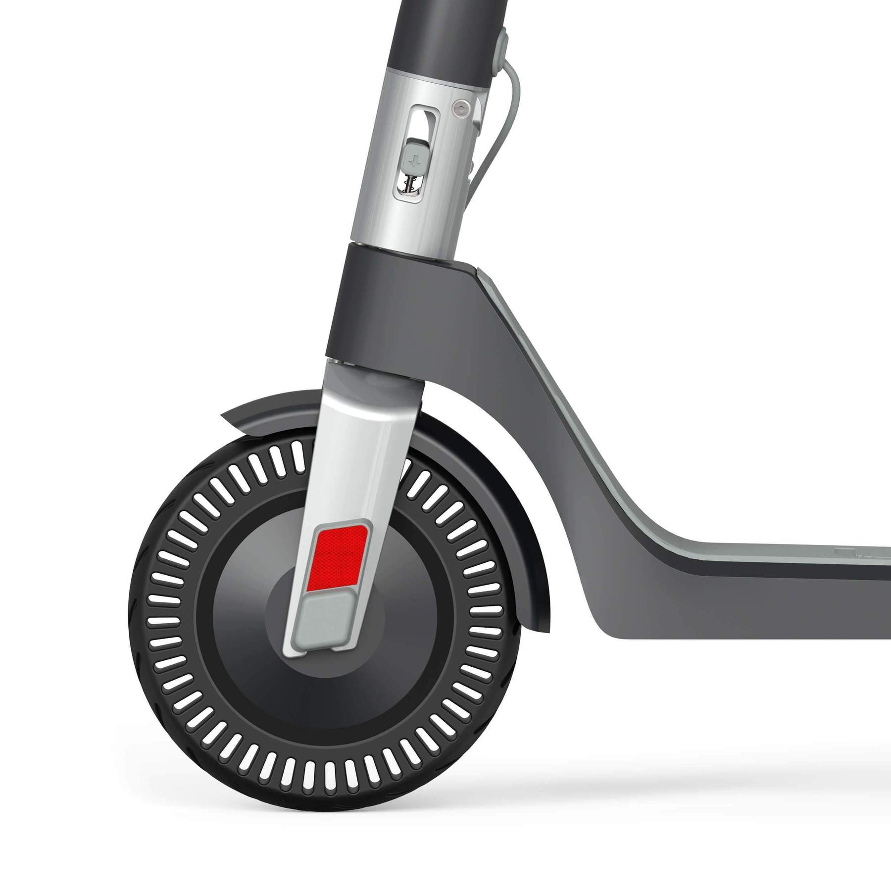 fastest charging electric scooter