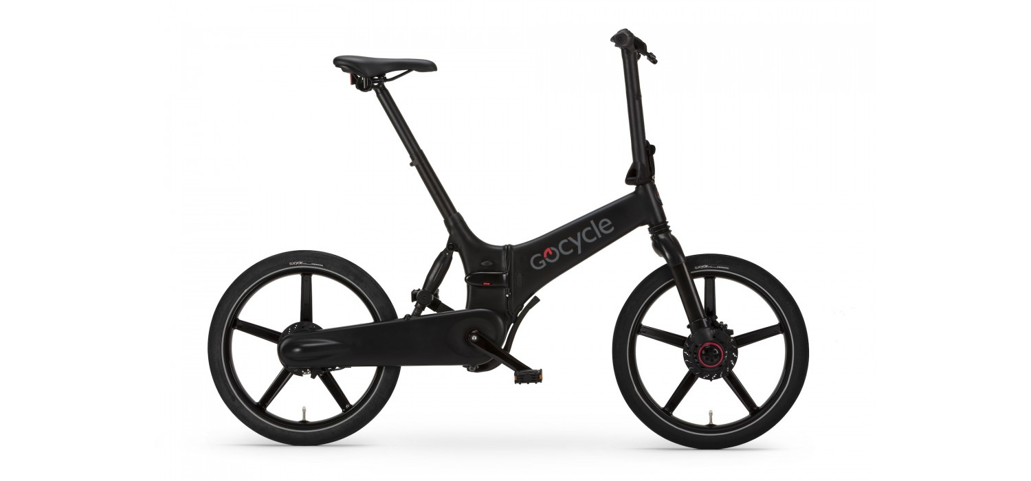 Gocycle GX review 2020
