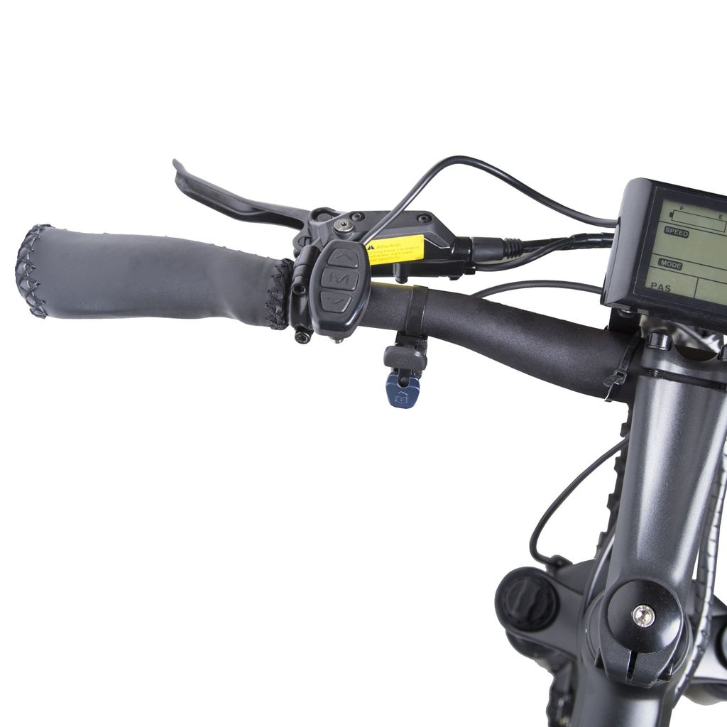 electric mountain bike for adults