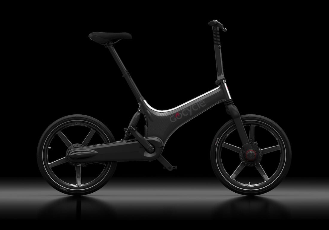 gocycle g3c review 2020