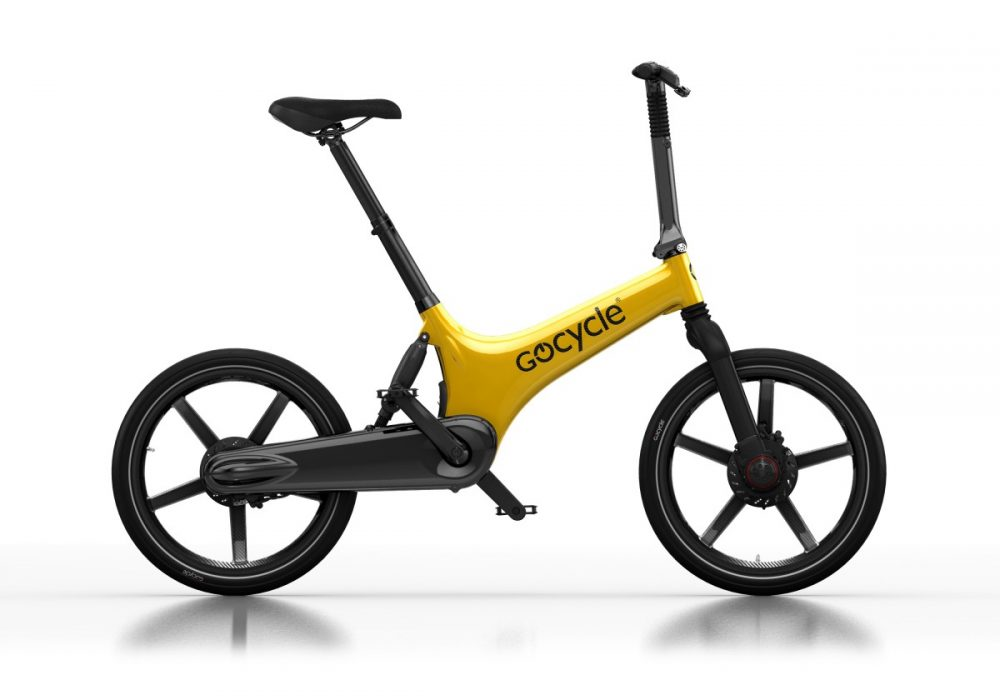 GOcycle g3c black friday discount promos