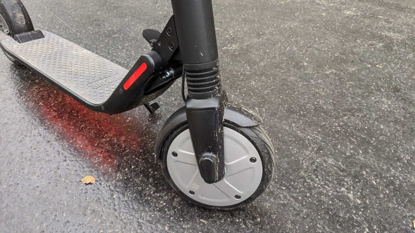budget segway scooter