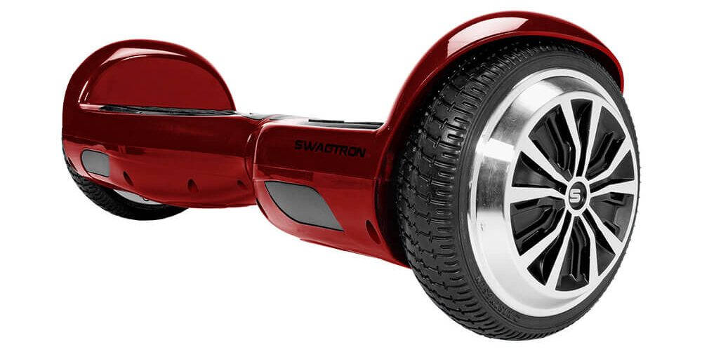 Swagboard Sports T1 fast hoverboard