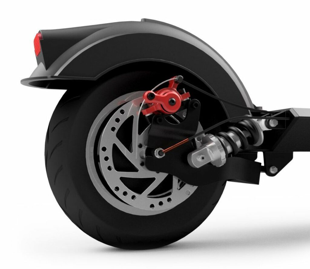 best commuting electric scooter