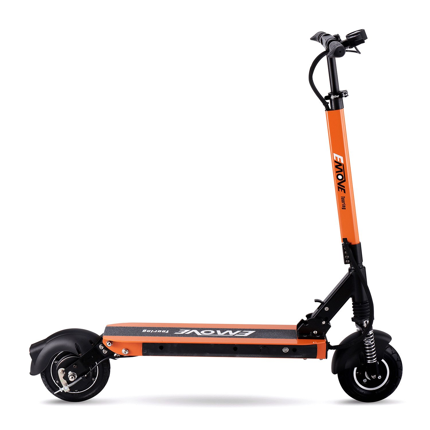 eMove touring review 2020