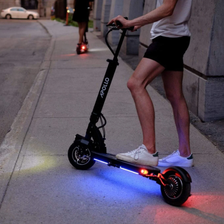 best escooter for commuters