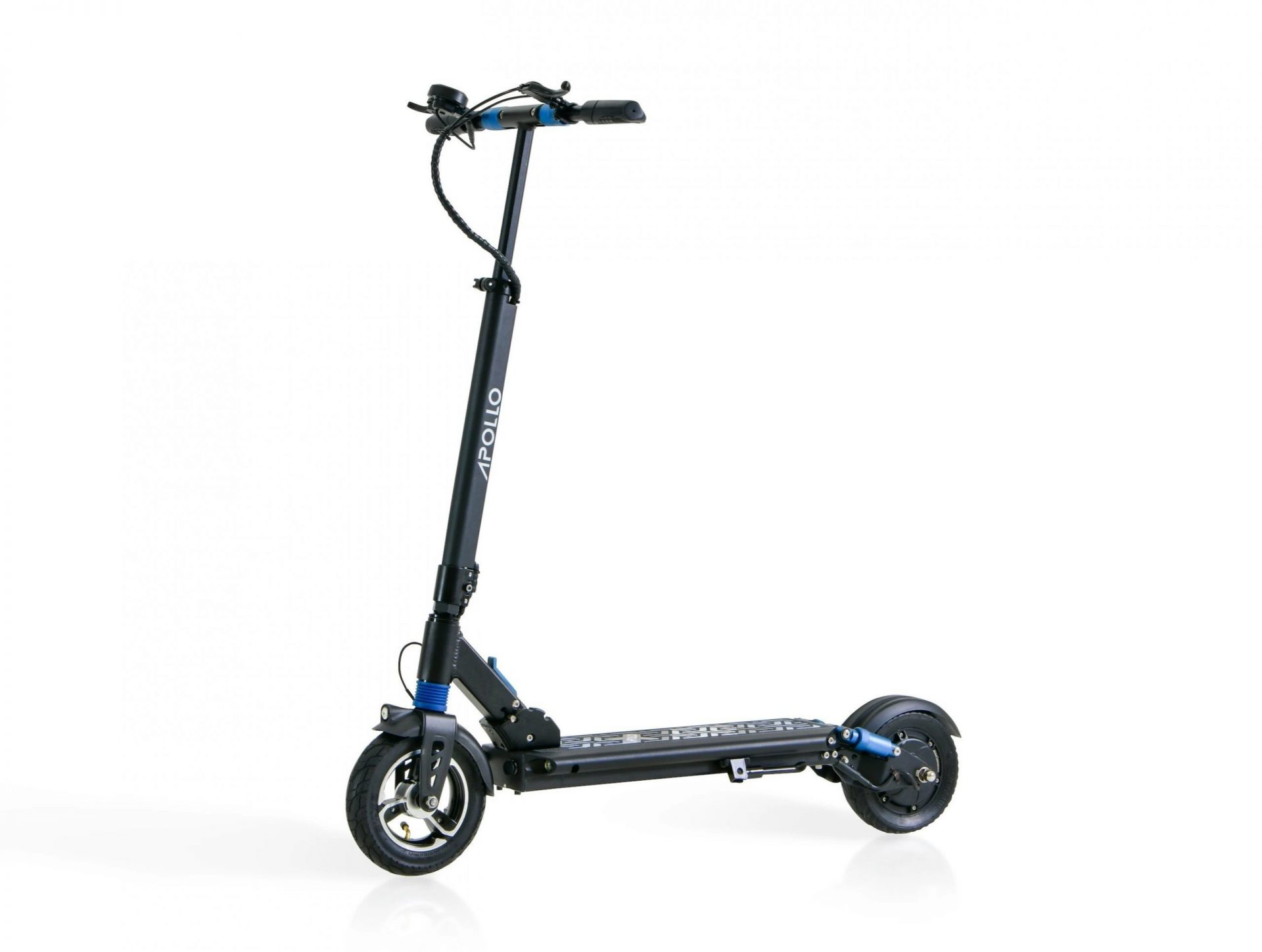 Apollo Light scooter review 2020