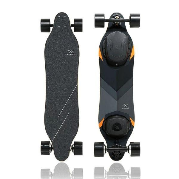 WowGo 3 Review 2021