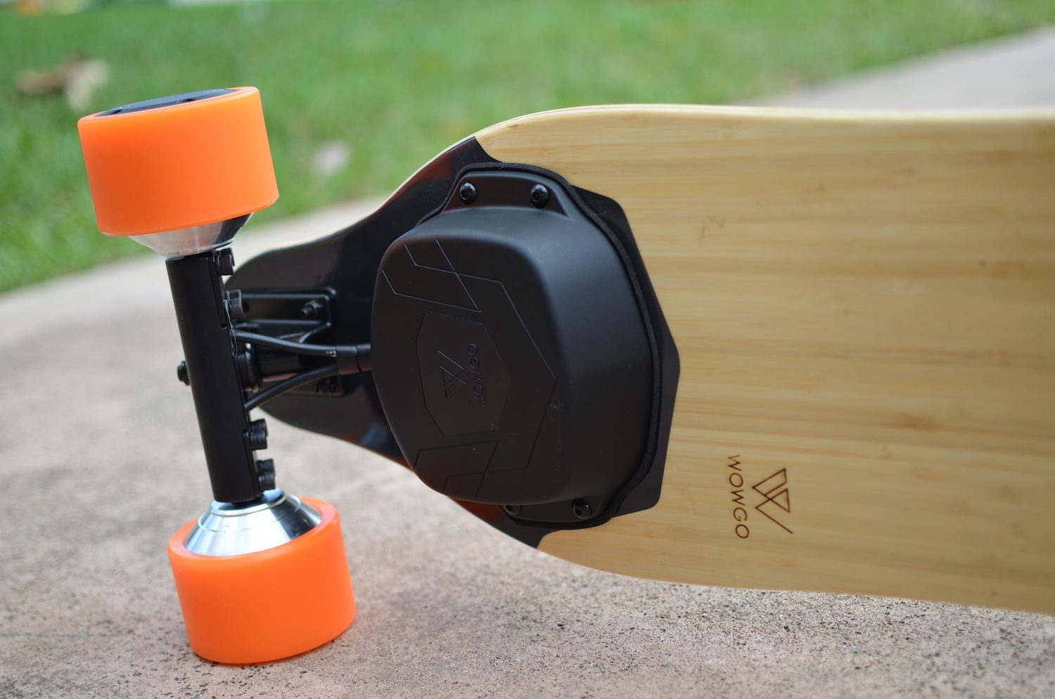 best electric skateboard for hill climbing