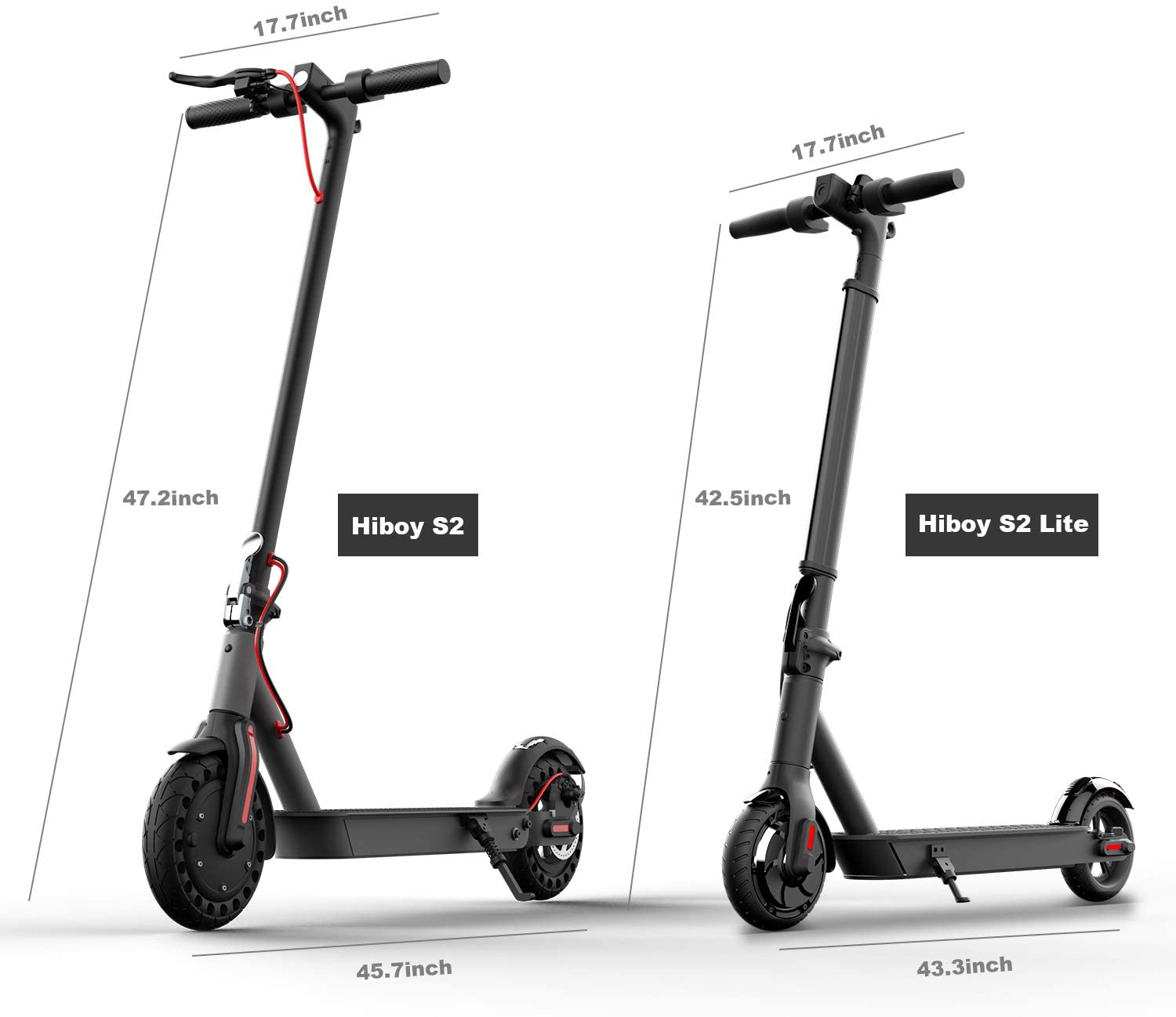 electric scooter for commuters