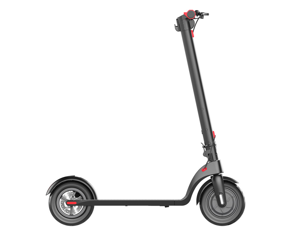 Levy Electric Scooter Review 2021