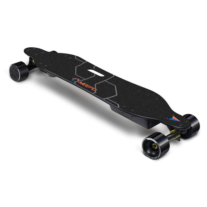 Meepo V3 Electric Longboard Review 2021
