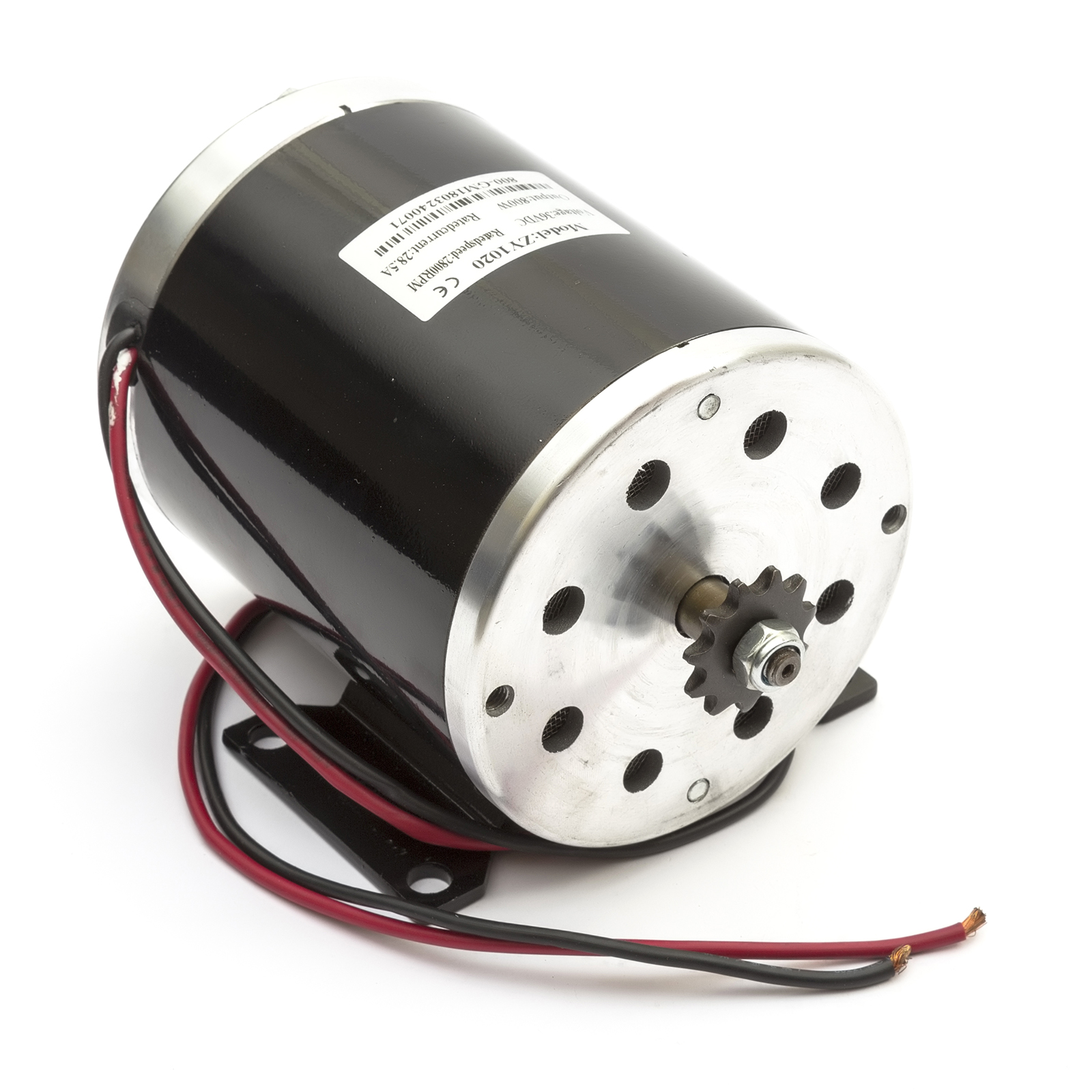 Electric scooter motor 800w 36v